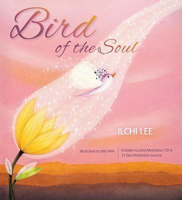 Bird of the Soul by Lee, Ilchi