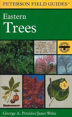 A Field Guide to Eastern Trees: Eastern United States and Canada, Including the
