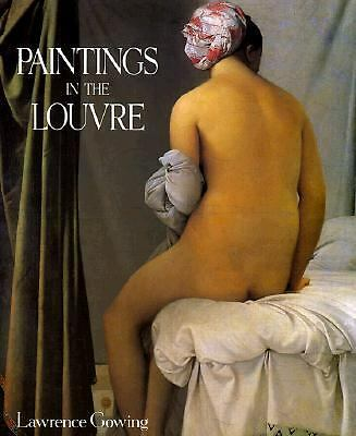 Paintings in the Louvre by Gowing, Lawrence