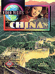 Video Visits Travel Collection: Discovering China by