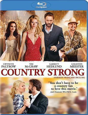 Country Strong by Gwyneth Paltrow, Tim McGraw