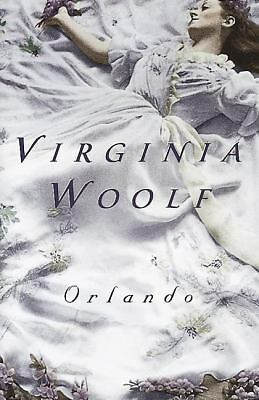 Orlando: A Biography by Virginia Woolf