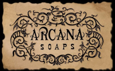 Arcana Perfume Oil *Zombie's Cucumber* Unopened Straight From Arcana HQ