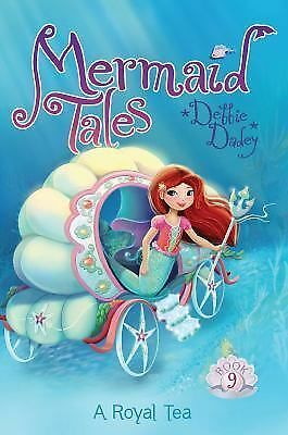 A Royal Tea (Mermaid Tales) by