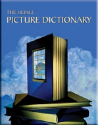 The Heinle Picture Dictionary: Beginning Workbook with Audio CD: Heinle