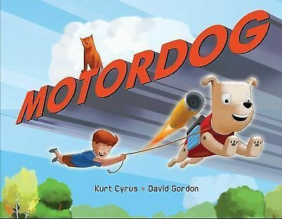 Motor Dog by Cyrus, Kurt