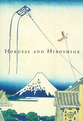 Hokusai and Hiroshige : Great Japanese Prints from the James A. Michener...