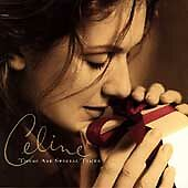 Celine Dion-These Are Special Times CD