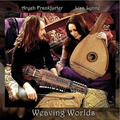 Weaving Worlds: Lisa Lynne & Aryeh Frankfurter