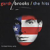 The Hits by Garth Brooks