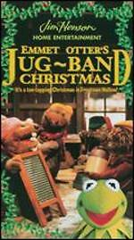 Emmet Otter's Jug-Band Christmas by Dave Goelz, Richard Hunt, Jerry Nelson, Mar