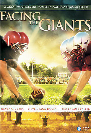 Facing the Giants: Alex Kendrick, Shannen Fields, Jason McLeod, Erin Bethea, Ja