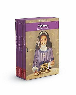 Rebecca Boxed Set (American Girl (Quality)) by Dembar Greene, Jacqueline