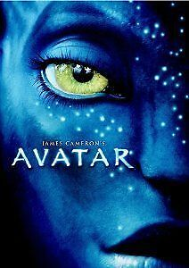 Avatar (Original Theatrical Edition): Sam Worthington, Zoe Saldana, Sigourney W