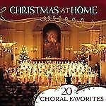 20 Choral Favorites (Christmas at Home (Barbour))