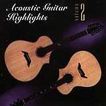 Acoustic Guitar Highlights 2