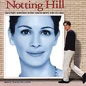 Notting Hill: Music From The Motion Picture by Various Artists - Soundtrack
