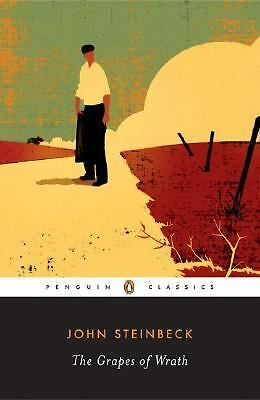 The Grapes of Wrath (20th Century Classics) by John Steinbeck