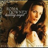 Healing Angel by Roma Downey (CD, Sep-1999, RCA)