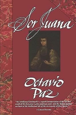 Sor Juana: Or, the Traps of Faith (Or, the Traps of Fiath) by