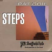 Steps by Pat Coil