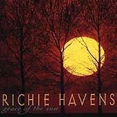 Grace of the Sun by Havens, Richie