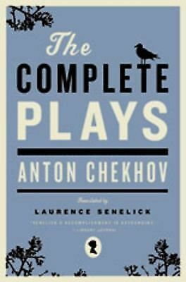 The Complete Plays by Chekhov, Anton