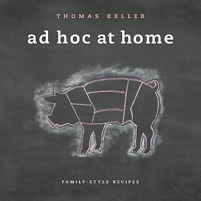 Ad Hoc at Home: Keller, Thomas