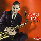 Swing King by Sims, Zoot