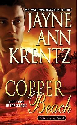 Copper Beach (Dark Legacy Novel) by Krentz, Jayne Ann
