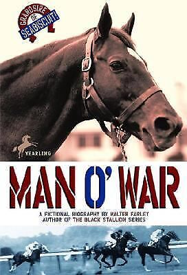 Man O'War by Farley, Walter