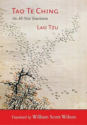 Tao Te Ching: A New Translation by Tzu, Lao