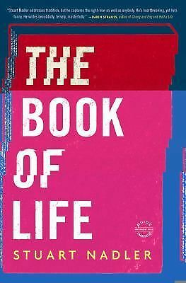 The Book of Life by Stuart Nadler (2011, Paperback)