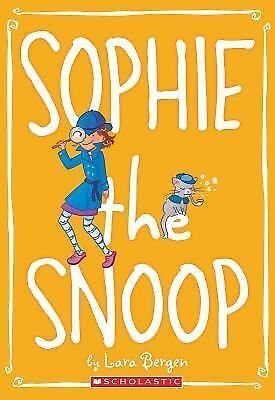 Sophie #5: Sophie the Snoop
