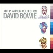 Platinum Collection by David Bowie