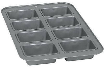 Baker's Secret, Petite Loaf Pan, Non Stick