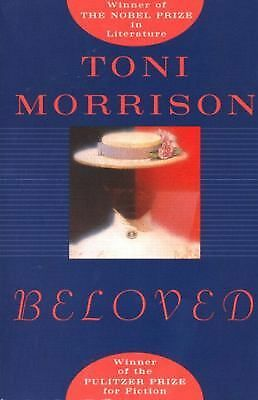 Beloved (Plume Contemporary Fiction) by Toni Morrison
