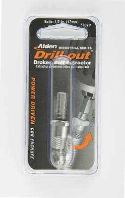 """Alden Drill-Out, 1/4"""" 6MM, Power Extractor"""