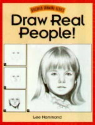 Draw Real People! Discover Drawing)