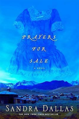 Prayers for Sale: A Novel Reading Group Gold)