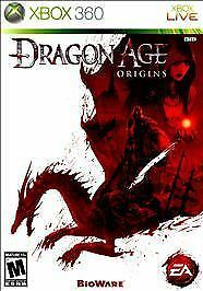 Dragon Age Origins [Xbox 360] – Great Condition