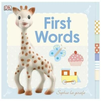 Baby Sophie la girafe: First Words by DK