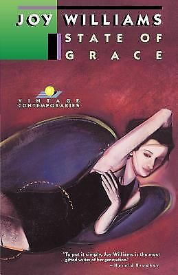 State of Grace by Williams, Joy