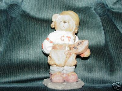 Can I Be Your Football Hero Cherished Teddies
