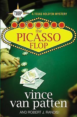 The Picasso Flop Texas Hold'em Mysteries)