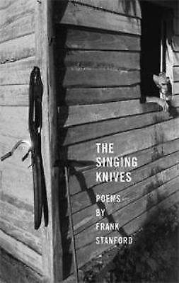 The Singing Knives by Stanford, Frank