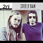 STEELY DAN**THE BEST OF: 20TH CENTURY MASTERS (RM)**CD