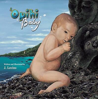 Opihi Baby