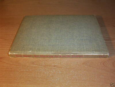 YOUR SPORTS ARE SHOWING LUCILLE FOLLMER HC 1949 BOOK