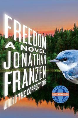 Freedom: A Novel - Franzen, Jonathan - Good Condition